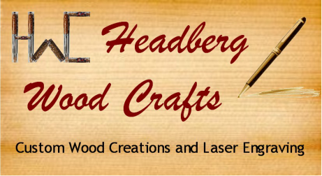 Headberg Wood Crafts